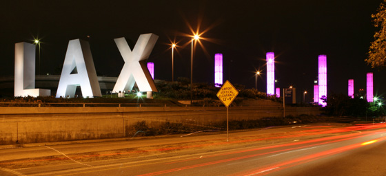 Book flights to Los Angeles United States LAX with