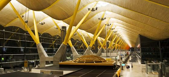 Madrid-Barajas Int'l Airport (MAD) Guide | Flight Centre