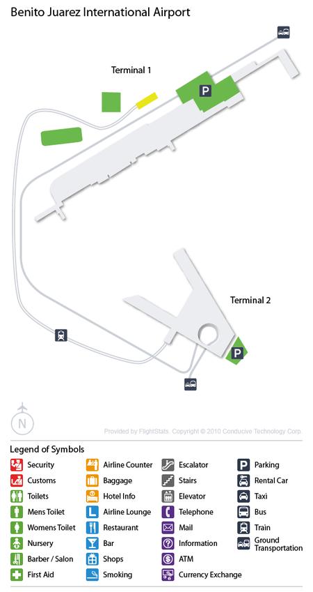 Benito Juárez International Airport