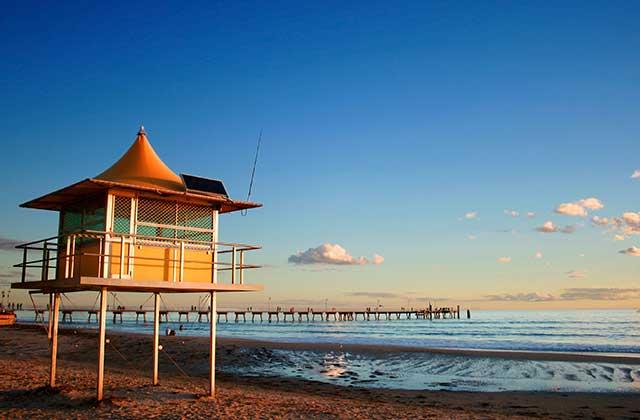Adelaide Metropolitan Coast