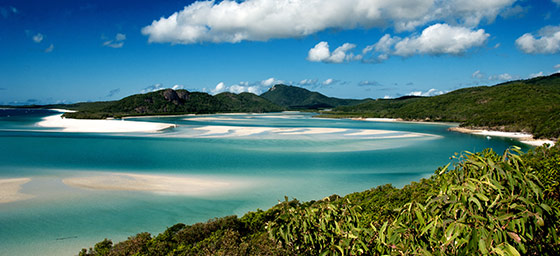 Airlie Beach: Whitsundays