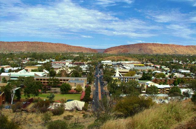 Alice Springs | by Flight Centre's Leah McCosh