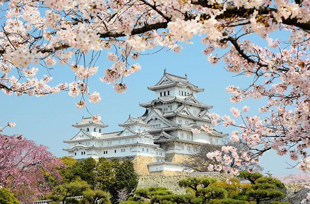 Osaka Castle, Osaka, Japan