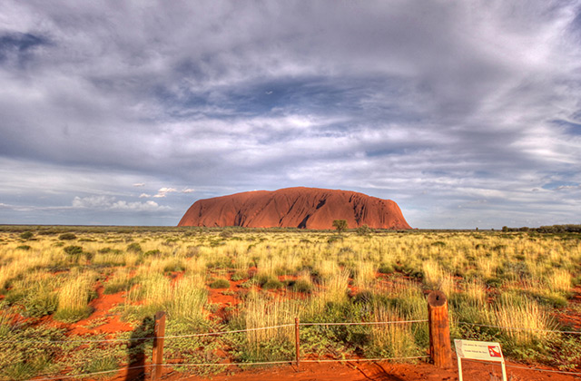 Uluru / Ayers Rock, Northern Territory