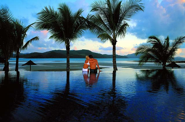 Hamilton Island, Whitsunday Islands, Queensland