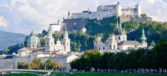 Austria: Salzburg