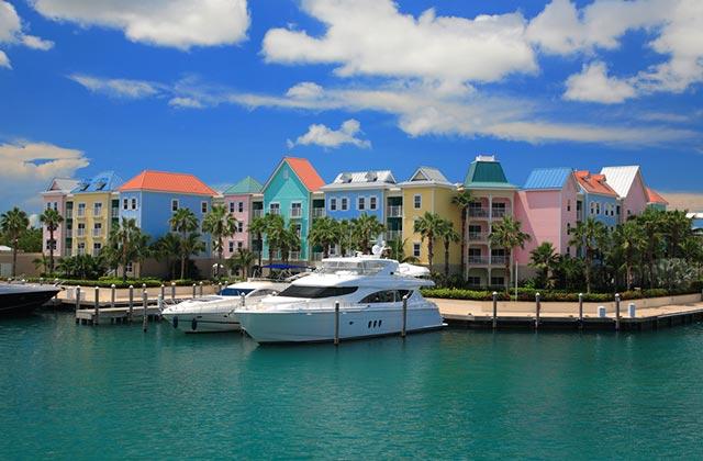 Atlantis Hotel, Bahamas