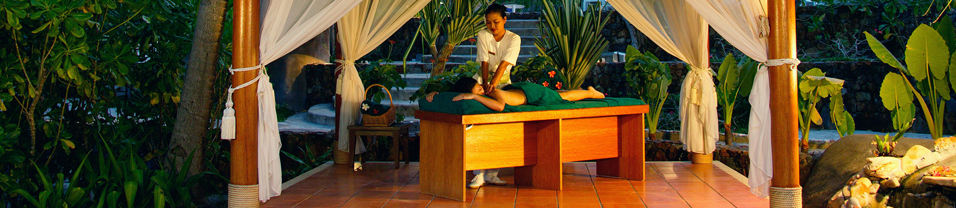 If you're after the ultimate day spa experience, look no further than the beautiful island of Bali, in Indonesia, which won the esteemed AsiaSpa Award for Asian Spa Capital of the Year in 2011. Bali exudes calm, rest and relaxation...read more