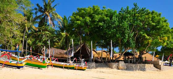 Bali: Beach