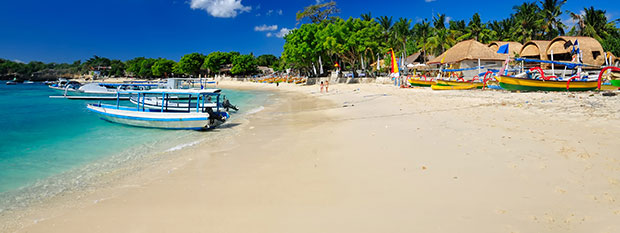 Bali travel - Taum Resort