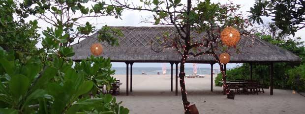 Bali Travel - resort