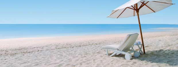 Bali Travel - Beach