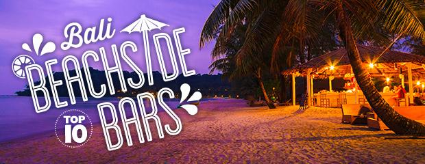 Top 10 Beach Bars in Bali | Flight Centre NZ