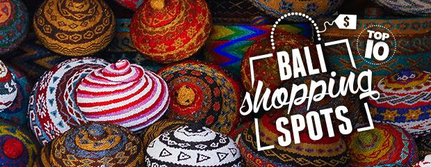 Things To Do In Bali Top 10 Bali Shopping Spots Flight