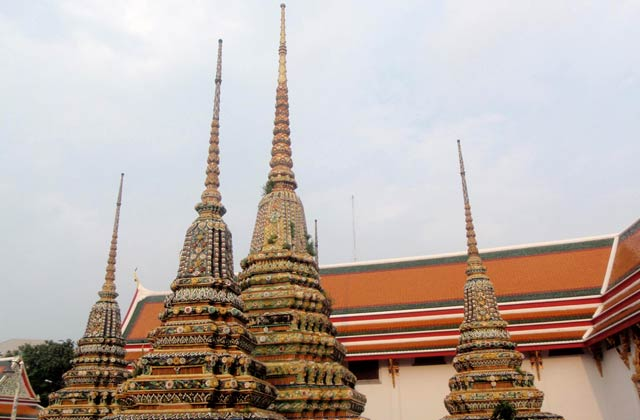 The Grand Palace | by Flight Centre's Hieu Tran
