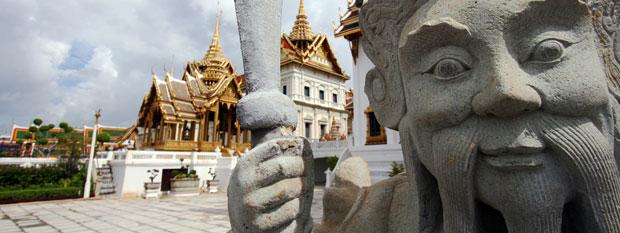 Bangkok Travel Must Do's