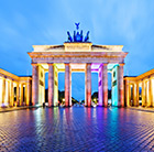 Berlin Holidays
