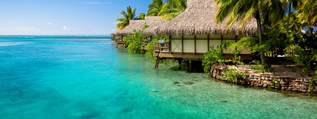 Bora Bora Travel Guide | Bora Bora Tourism | Flight Centre