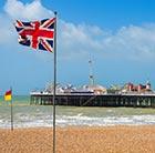 Brighton Travel Guide | Brighton Tourism | Flight Centre