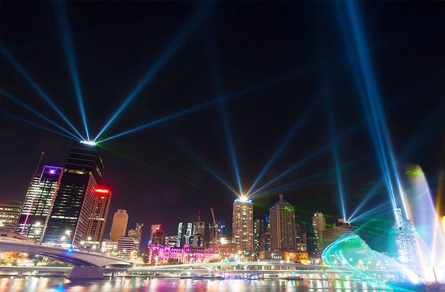 Light Festival | by Flight Centre's Ken Ng