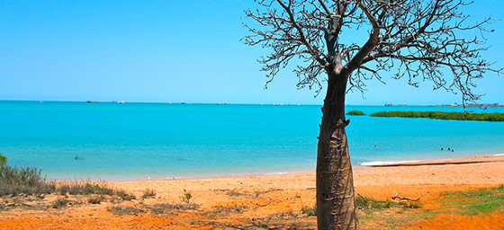 Cheap Broome Holidays Save On Broome Packages Flight Centre