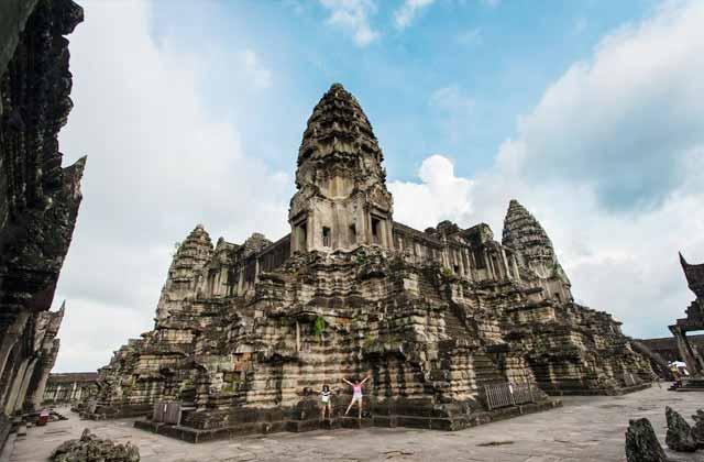 Angkor Wat | By Flight Centre's Ken Ng