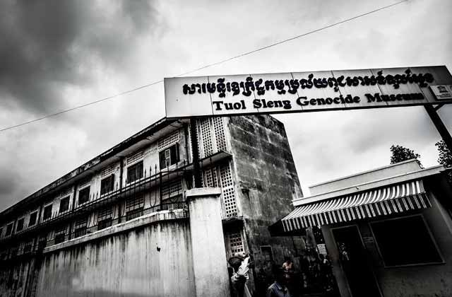 K19 Genocide Museum | By Flight Centre's Ken Ng