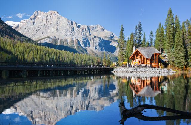 Beautiful Scenery, Alberta
