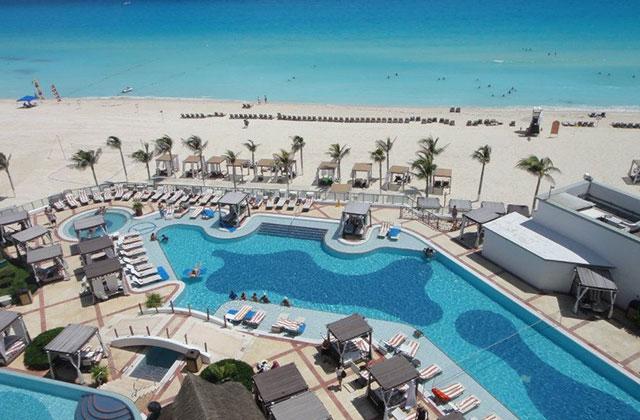 A Cancun Resort | by Flight Centre's Rebecca McPherson