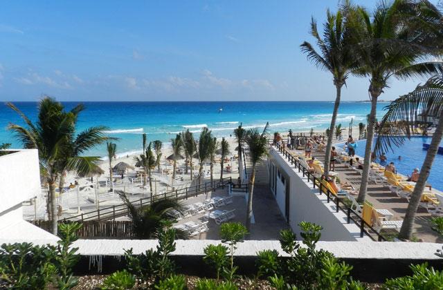 Impressive views from the resort | by Flight Centre's Tiffany Apatu