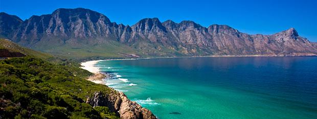 Cape Town Flights