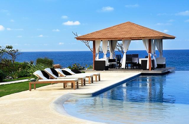 Swimming Pool, The Bahamas