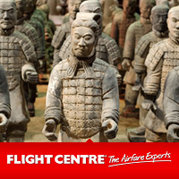 Wendy Wu Tours | Book a tour with Flight Centre