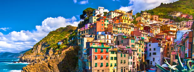 Travel Italy | Positano