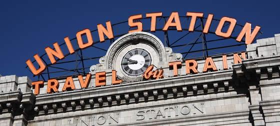 Denver: Union Station