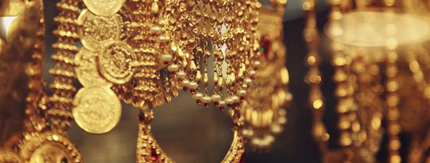 Gold Souk   The Dubai Gold Market   Flight Centre
