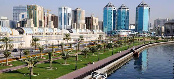 Dubai: Promenade