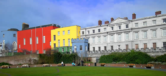 Dublin: Chester Beatty Library