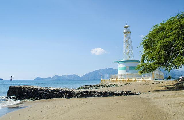 Lighthouse, Dili