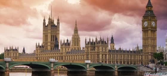 England: Parliament
