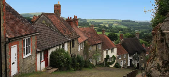 England: Village