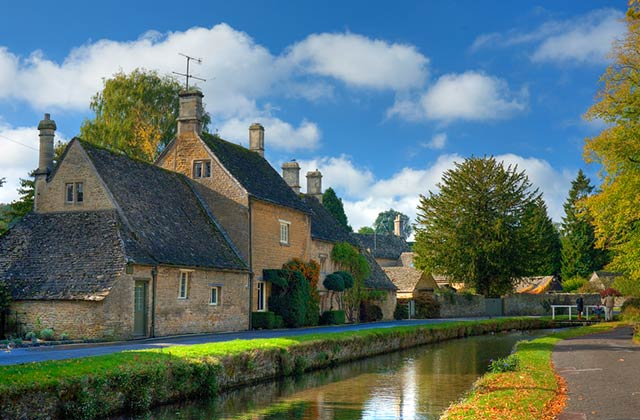 The Cotswolds, Gloucestershire