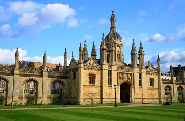 King's College, University of Cambridge