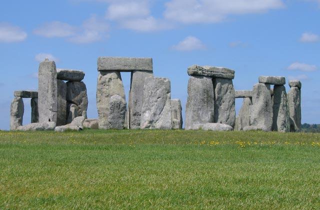 Stonehenge   by Flight Centre's Cade Bond