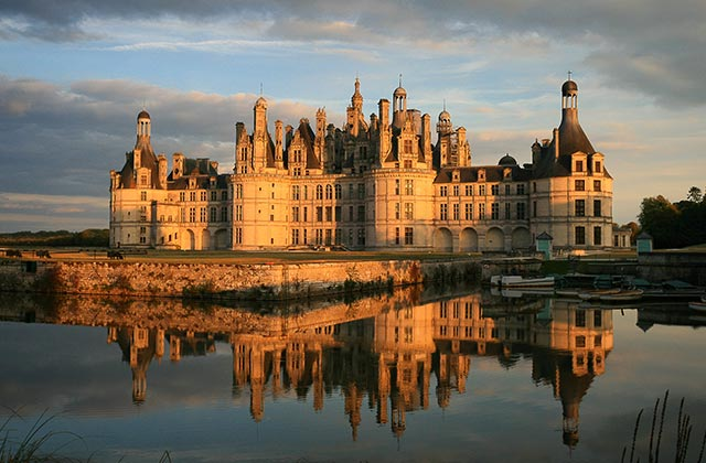 Château de Chambord, Loire Valley, France | by Flight Centre's Olivia Mair