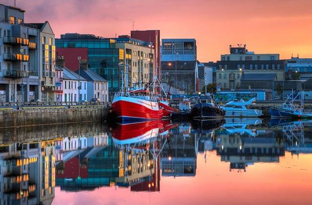 Galway, Republic of Ireland