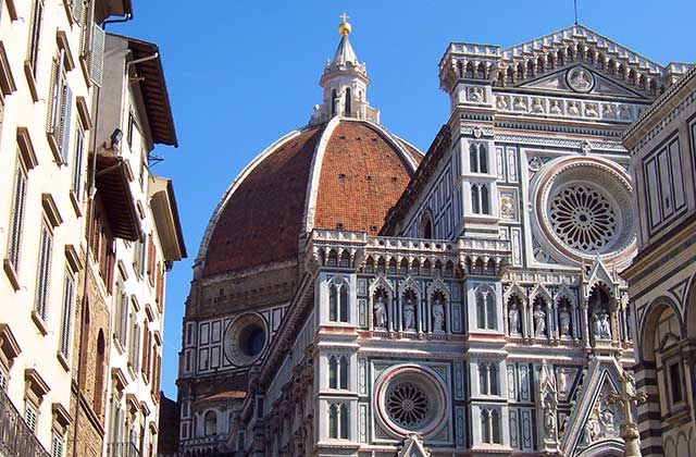 Florence Cathedral   by Flight Centre's Jeff Clarke