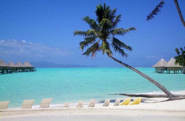 Beautiful Beach | by Flight Centre's Abby Gleason