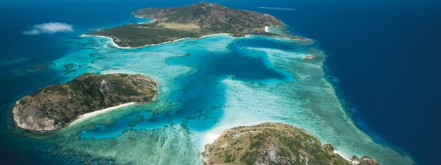 Great Barrier Reef Travel Guide Flight Centre
