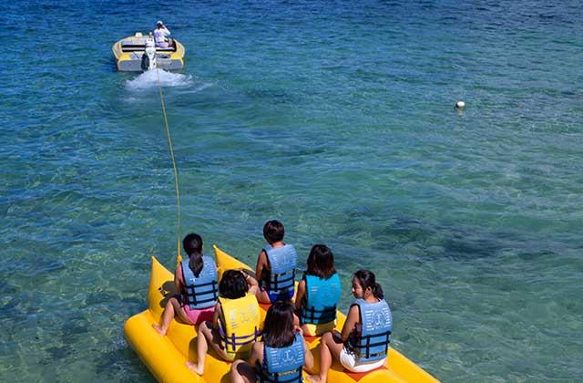 Water Sports, Guam